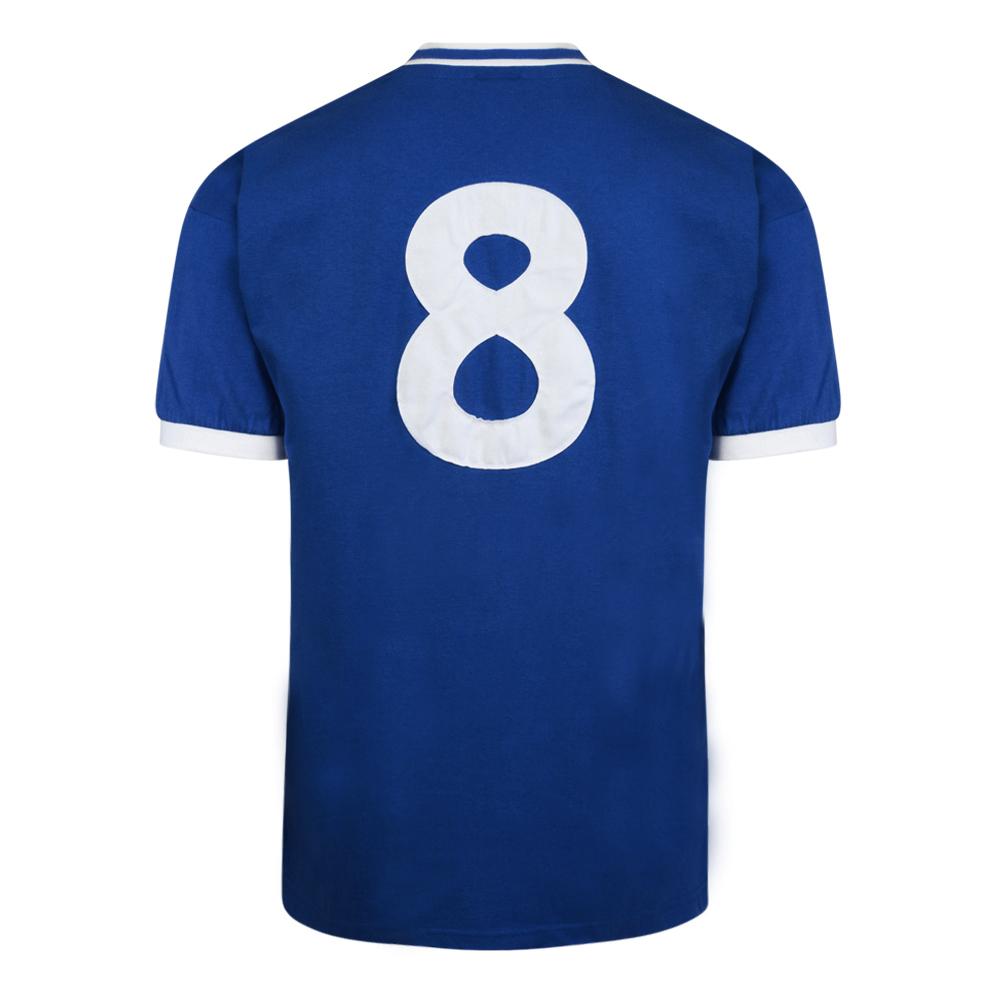 a60c57ebe Buy Chelsea 1960 No8 Retro Football Shirt | Chelsea 1960 No8 shirt ...