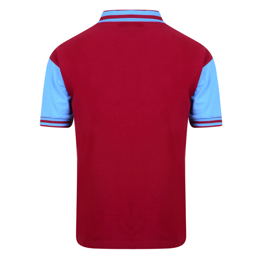 b00bf67375df Buy West Ham United 1976 Retro Football Shirt