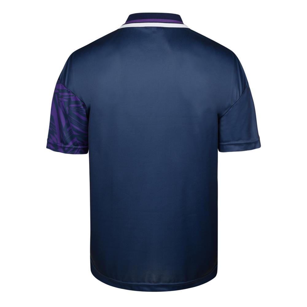 1db37770 Buy Tottenham Hotspur 1994 Away Umbro Retro Shirt | Tottenham ...