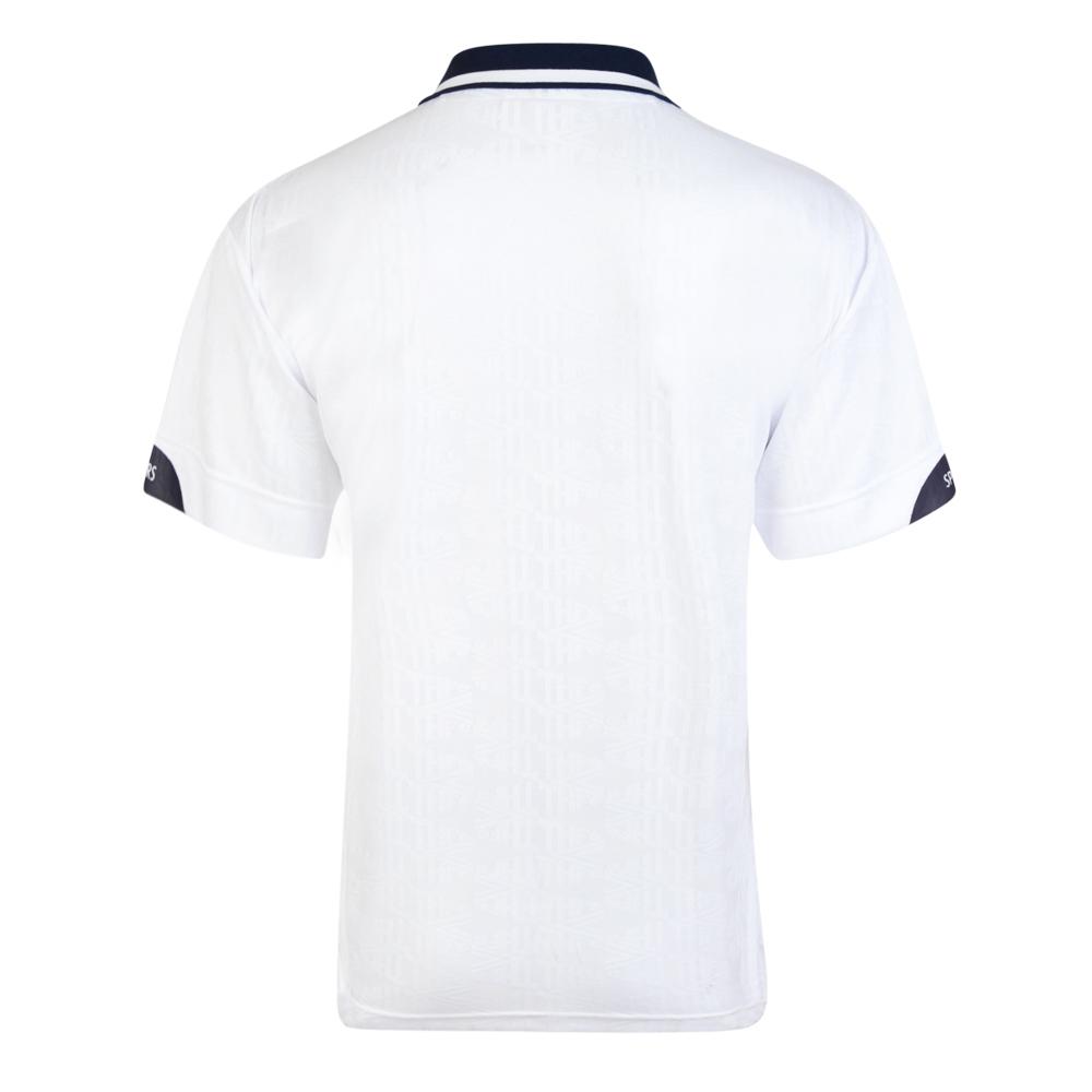 4ba6959cdb9 Buy Tottenham Hotspur 1991 FA Cup Final Umbro Shirt | Tottenham ...