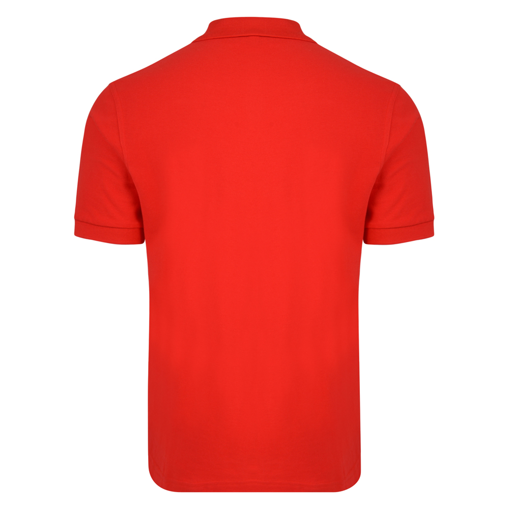 dcd8df5f6 Buy Admiral 1982 Red England Polo | Admiral 1982 Red England Polo ...