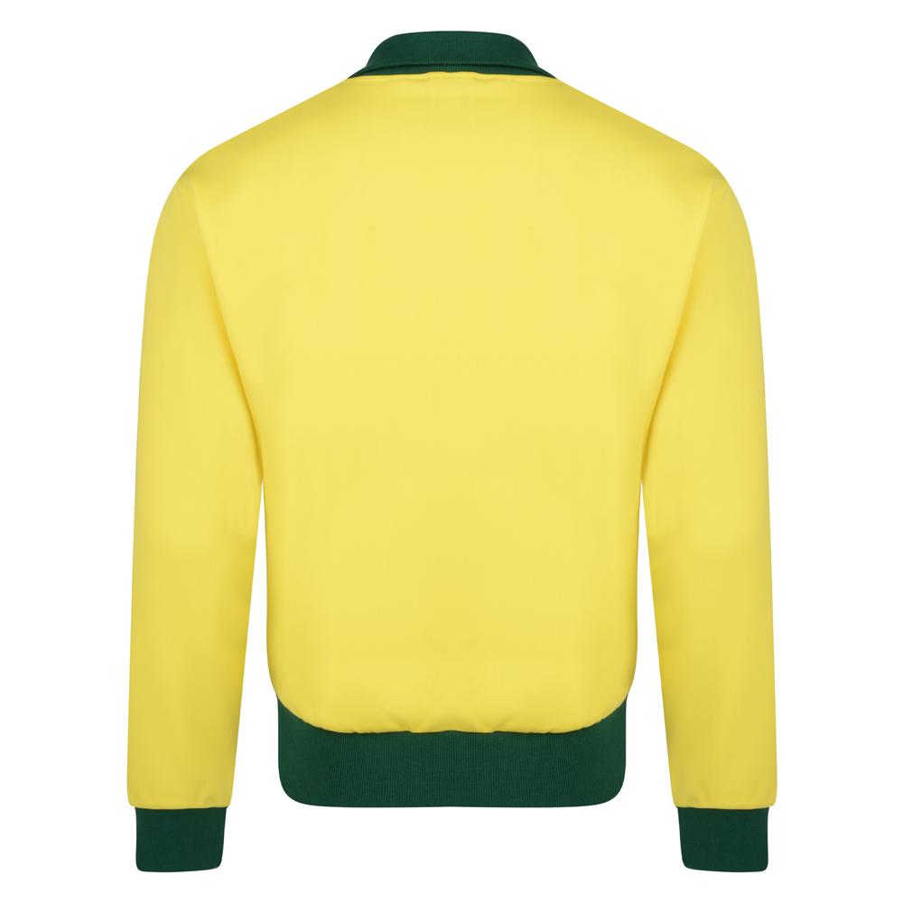 Buy Brasil 1986 World Cup Finals Track Jacket Brasil