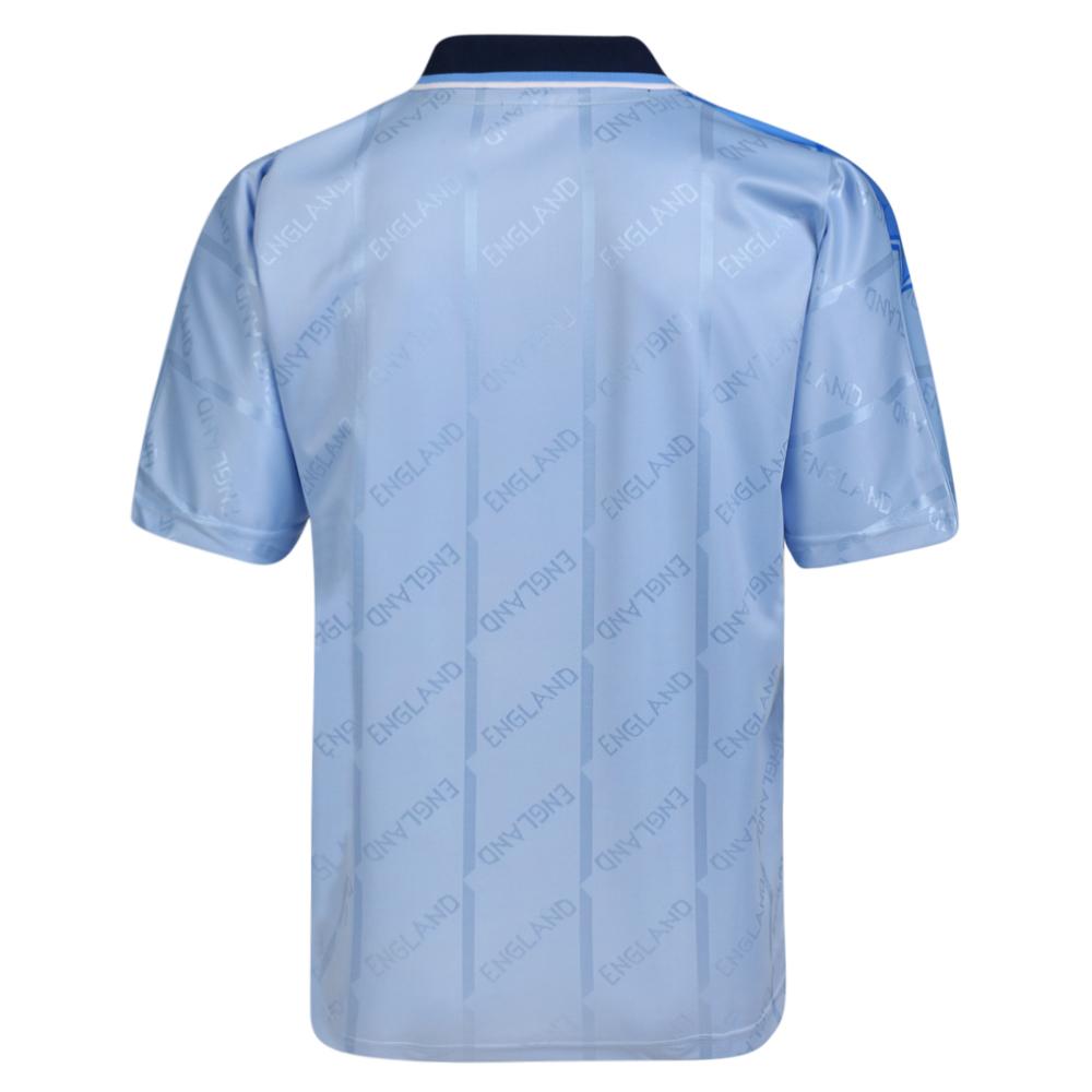 7b88bee3c Buy England 1992 Retro Football Third shirt