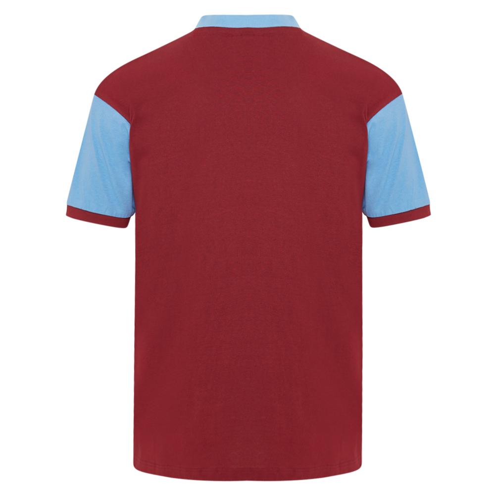 Buy Burnley 1960 shirt | Burnley 1960 shirt | Burnley ...