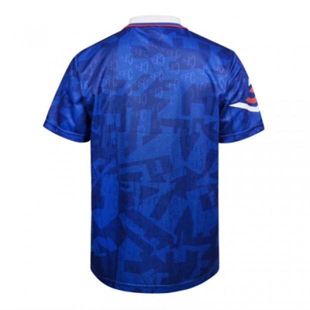 Buy Chelsea 1992 Retro Football Shirt  7a444f94a