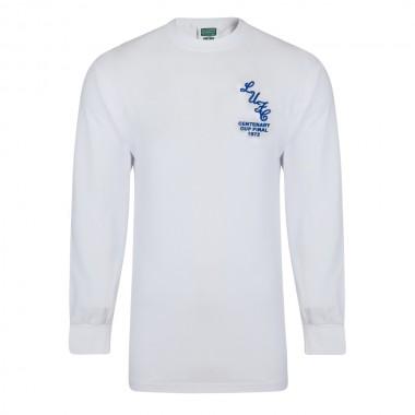 La maglia del Leeds 1972