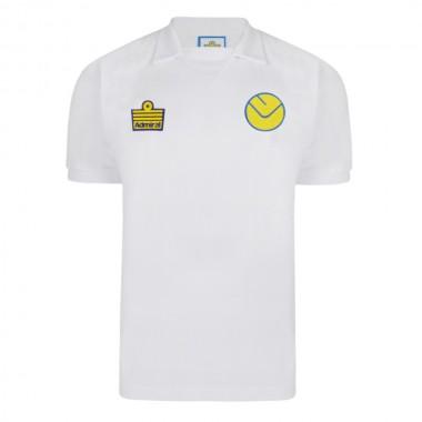 La maglia del Leeds 1974