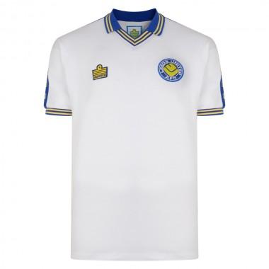 La maglia del Leeds 1978