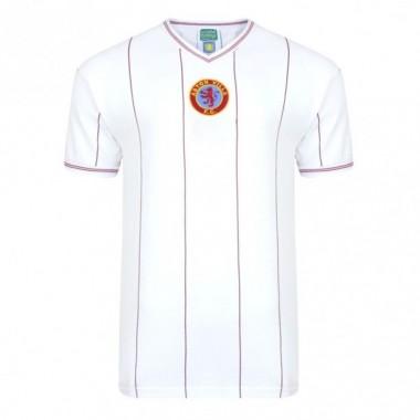 3492afe0e Buy Aston Villa 1957 FA Cup Final Retro Football Shirt