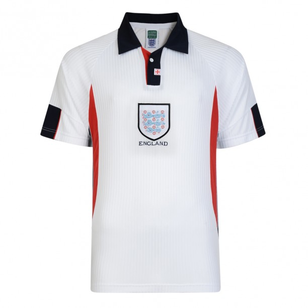 Buy England 1998 World Cup Finals No20 Owen Shirt  636dc3274