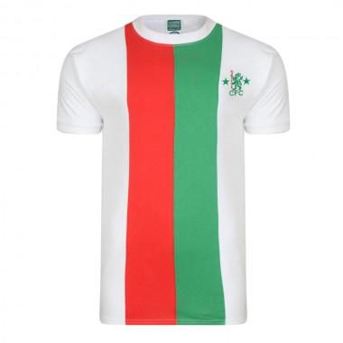 Chelsea 1974 Third Retro Football Shirt 63ce1b4c0