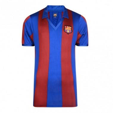 best sneakers 18932 69488 Barcelona | 3 Retro | FC Barcelona Retro Football Shirts ...