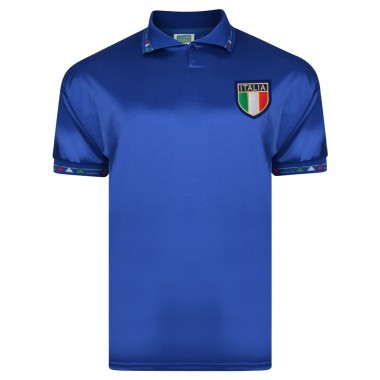 Italia 1990 World Cup Finals shirt