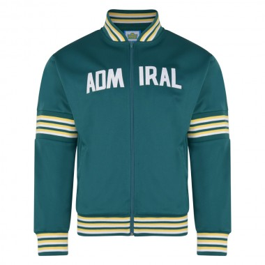 Admiral 1974 Green Club Track Jacket