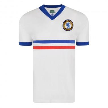 more photos 166df 3ae26 Chelsea 1962 Away shirt