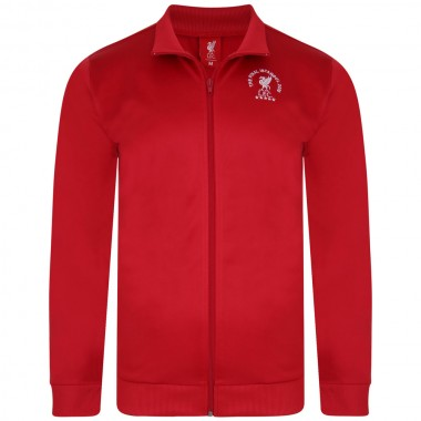 Liverpool 2005 Champions League Final Track Jacket