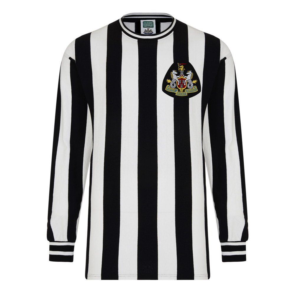 Newcastle United Retro  shirt