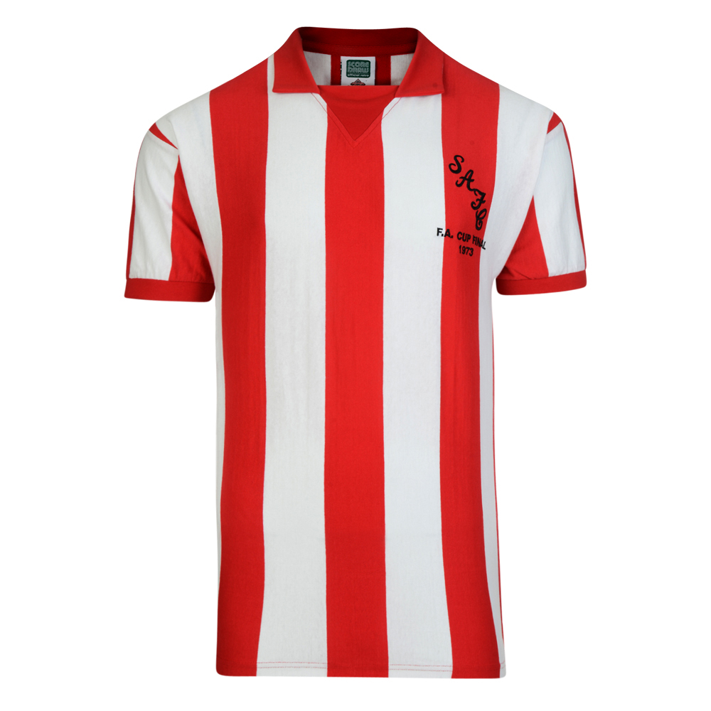 Retro Sunderland Shirt