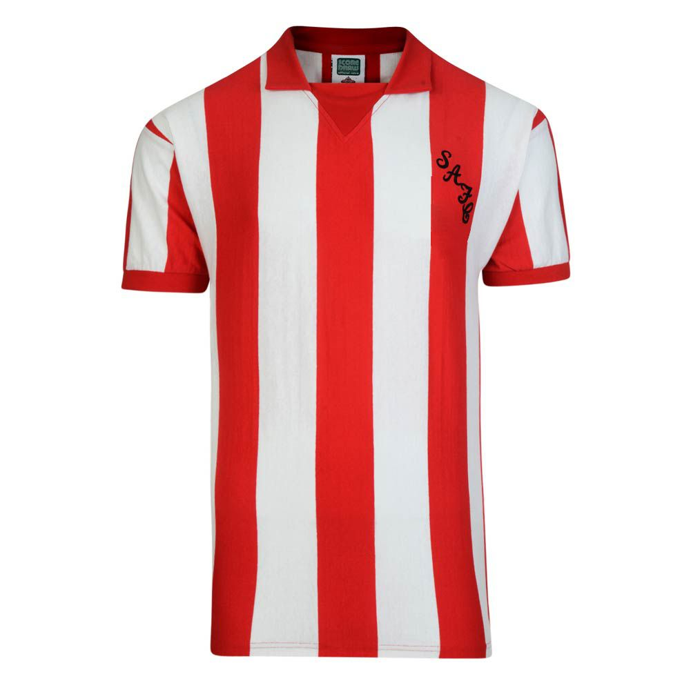 Sunderland 1973 Retro Football Shirt