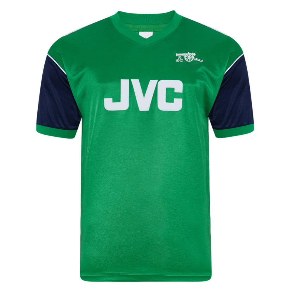 Arsenal Retro Weg Shirt