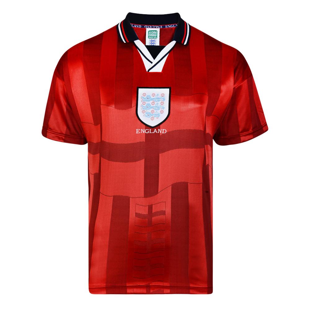 b3ecf037d2a Buy England 1998 World Cup Finals Retro Away Shirt