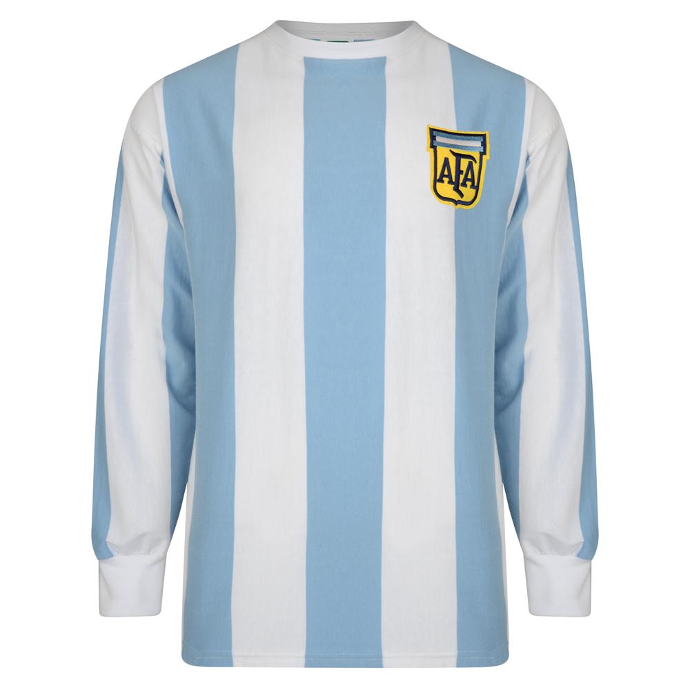 Argentina Retro Cup Final baju