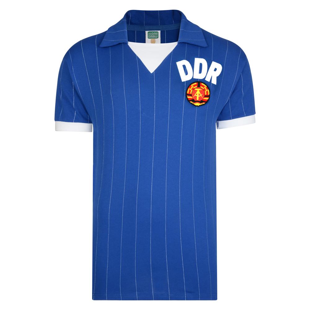 DDR 1983 shirt