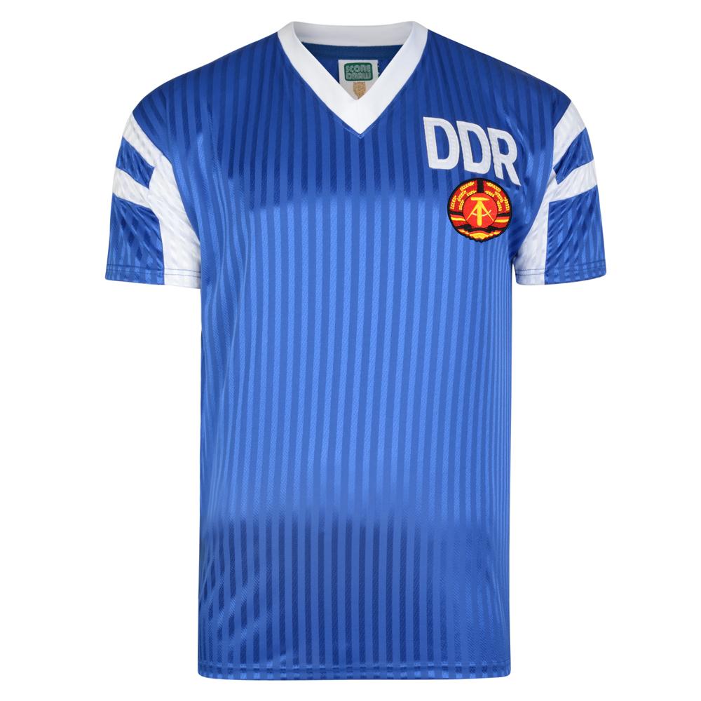 DDR 1991 shirt