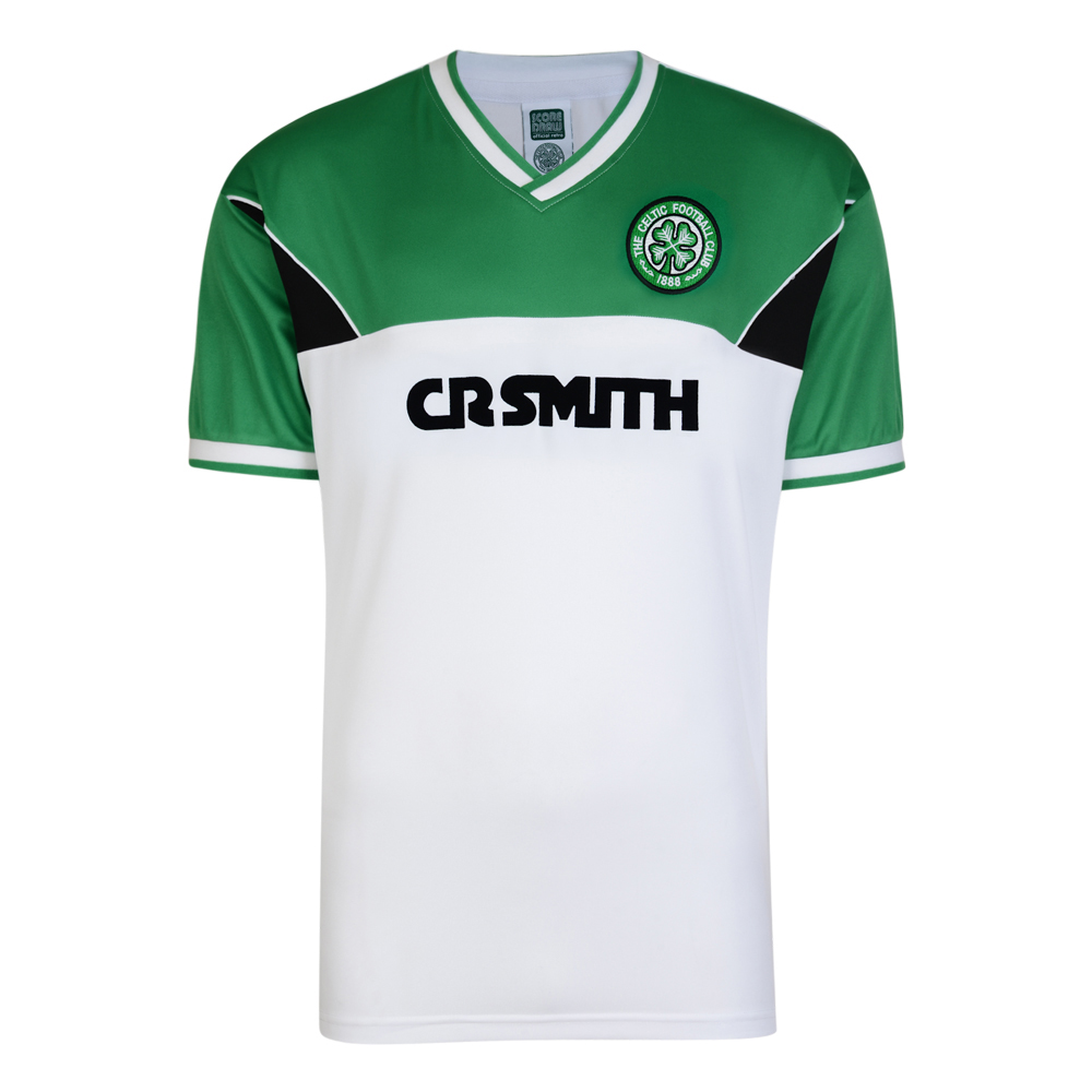 new styles 08346 e8cb9 Celtic | 3 Retro | Celtic FC Retro Football Shirts & vintage ...