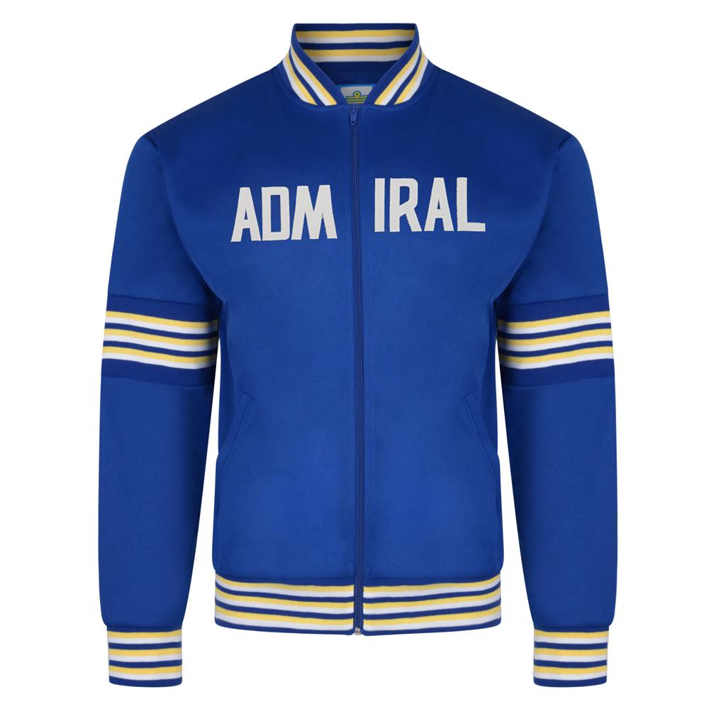 Admiral 1974 Royal Club Track Jacket