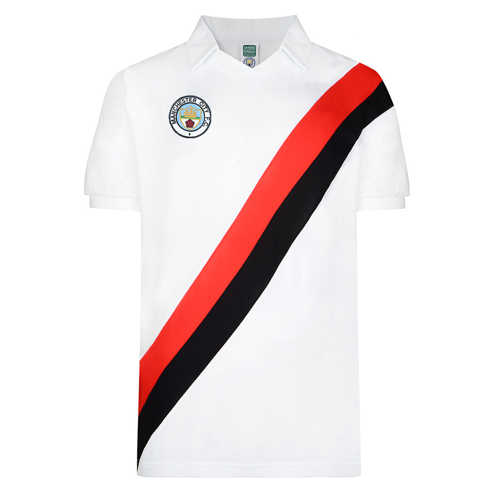 cb55daf65 Buy Manchester City 1978 Away Retro Football Shirt | Manchester City ...