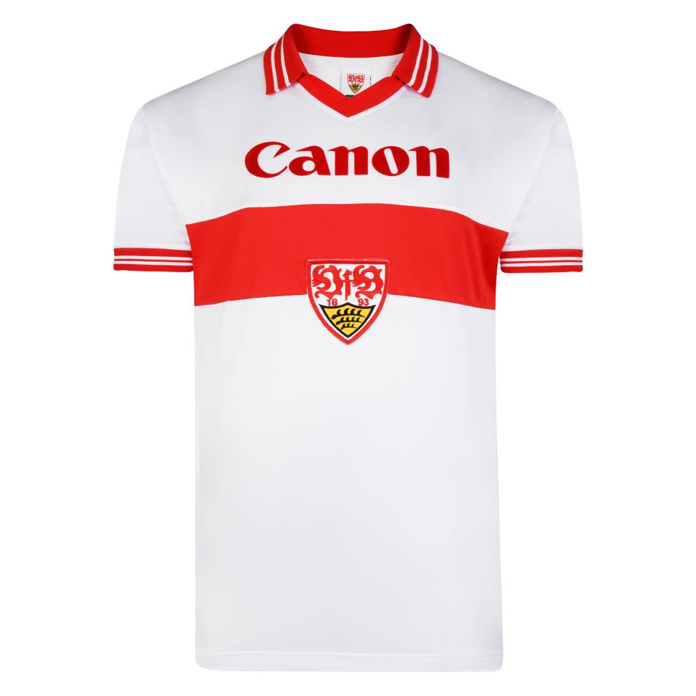 VfB Stuttgart Retro  shirt