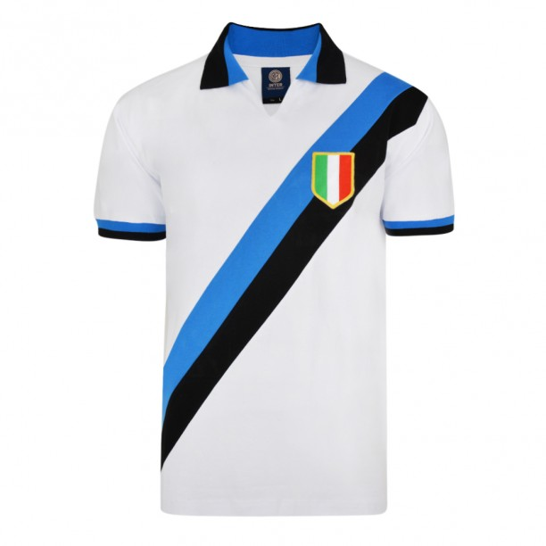 huge selection of 3d946 b493a Internazionale 1964 Away shirt