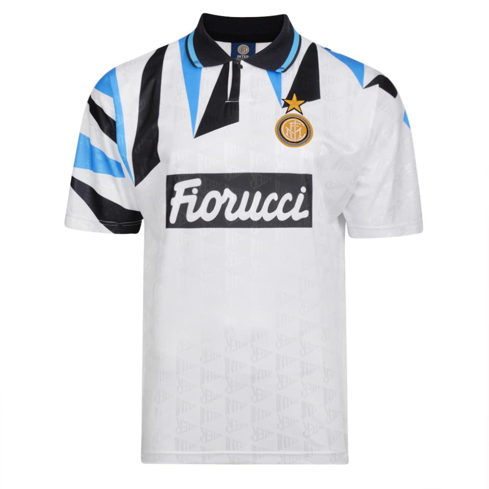 Internazionale Retro Borta tröja