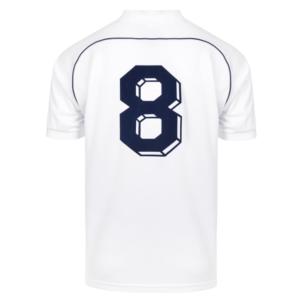 Retro Tottenham Hotspur Shirt