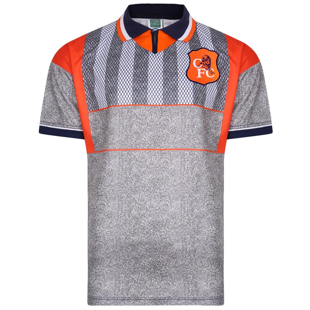 Chelsea Retro Away shirt