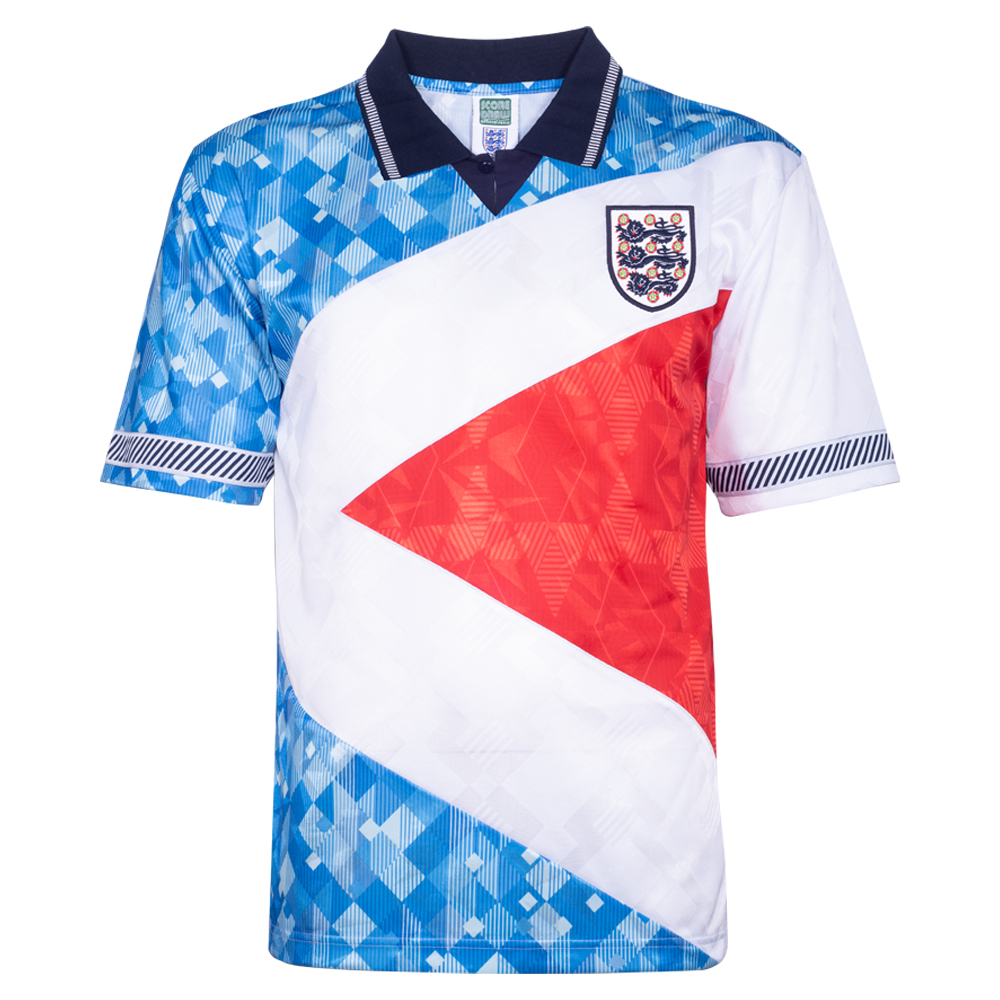 Retro England Shirt