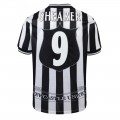Newcastle United 1998 No9 Football Shirt
