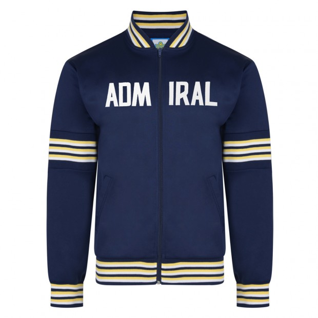 Admiral 1974 Navy Club Track Jacket