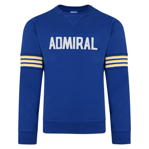 Admiral 1974 Royal Club Sweatshirt