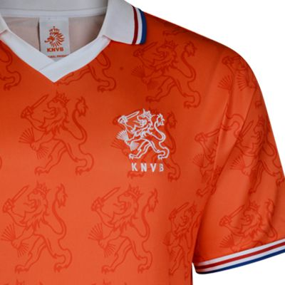 sale retailer a35a2 51866 Holland 1994 World Cup Final Retro Football Shirt
