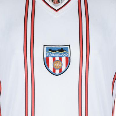a2f4c12b2 Buy Sunderland 1982 Retro Football Shirt