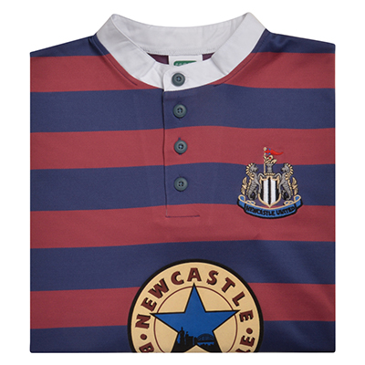 Newcastle United 1996 Away No11 Asprilla Shirt