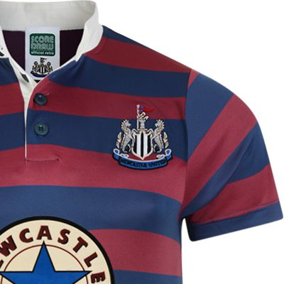 Newcastle United 1996 Away No14 Ginola Shirt