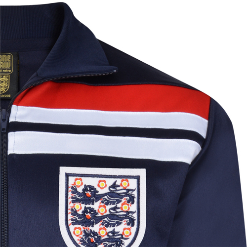 England 1982 Empire Navy Track Jacket