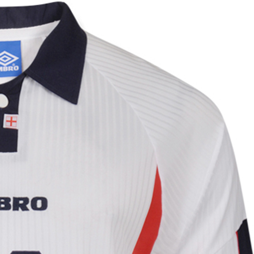 Umbro 1998 France Number 20 Football Shirt