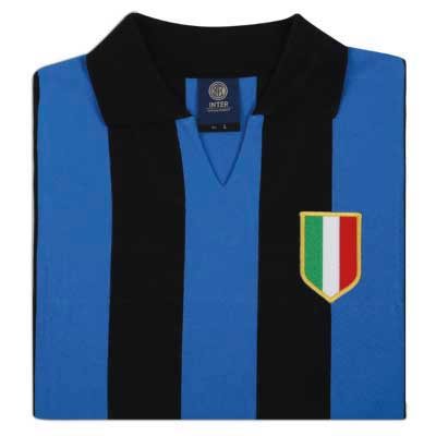 Internazionale 1964 European Cup Final shirt