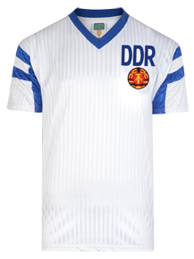 DDR 1991 Away shirt