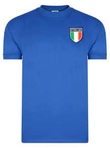 Italia 1970 World Cup Final shirt
