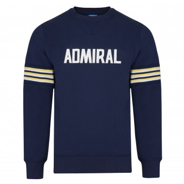 Admiral 1974 Navy Club Sweatshirt